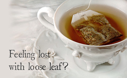 Feeling Lost with Loose Leaf?