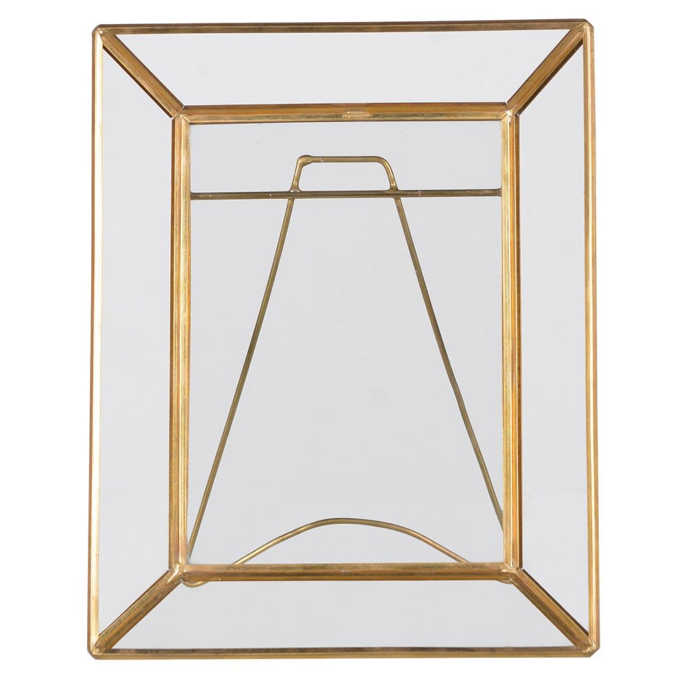 Brass Photoframe
