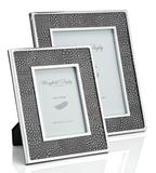 Guinea Fowl Feather Wingfield Digby Photoframe