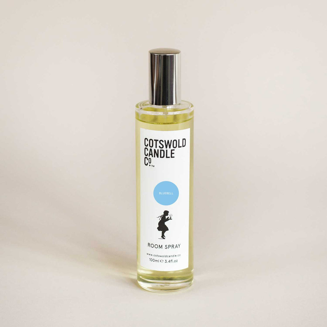 Cotswold Candle Company Room Spray - Bluebell