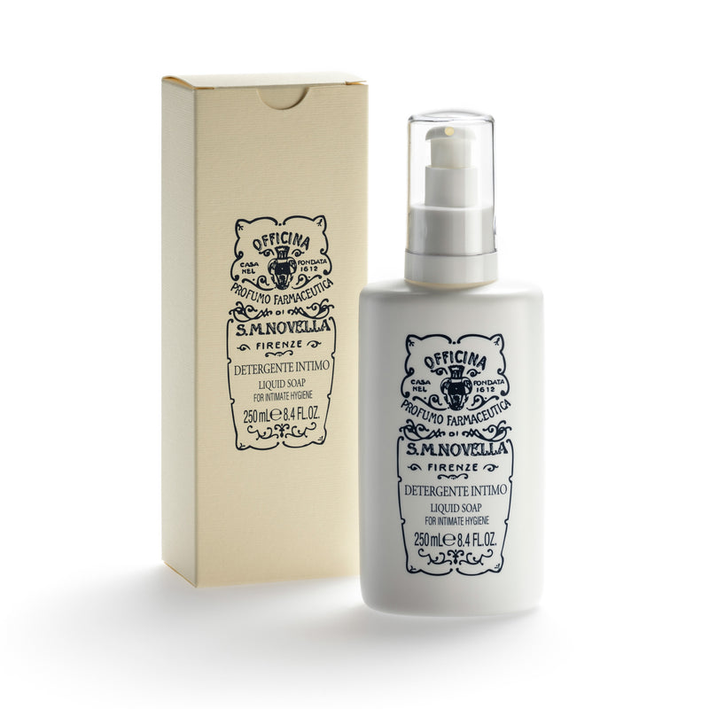Liquid Soap for Intimate Hygiene  officina-smn-eu.myshopify.com Officina Profumo Farmaceutica di Santa Maria Novella - EU