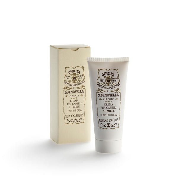 Honey Cream Hair Mask  officina-smn-eu.myshopify.com Officina Profumo Farmaceutica di Santa Maria Novella - EU