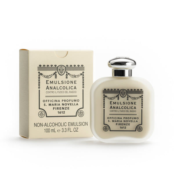Non-Alcoholic After Shave Emulsion  officina-smn-eu.myshopify.com Officina Profumo Farmaceutica di Santa Maria Novella - EU