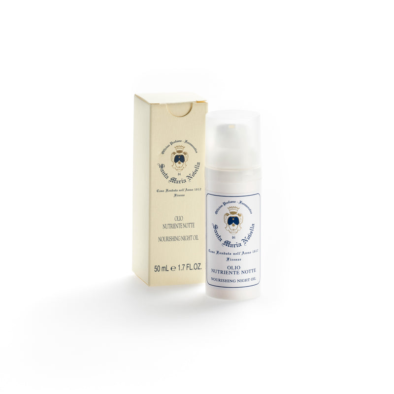 Nourishing Night Oil  officina-smn-eu.myshopify.com Officina Profumo Farmaceutica di Santa Maria Novella - EU