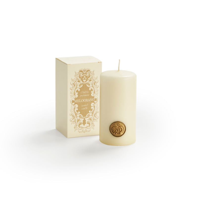 Melograno Scented Candle