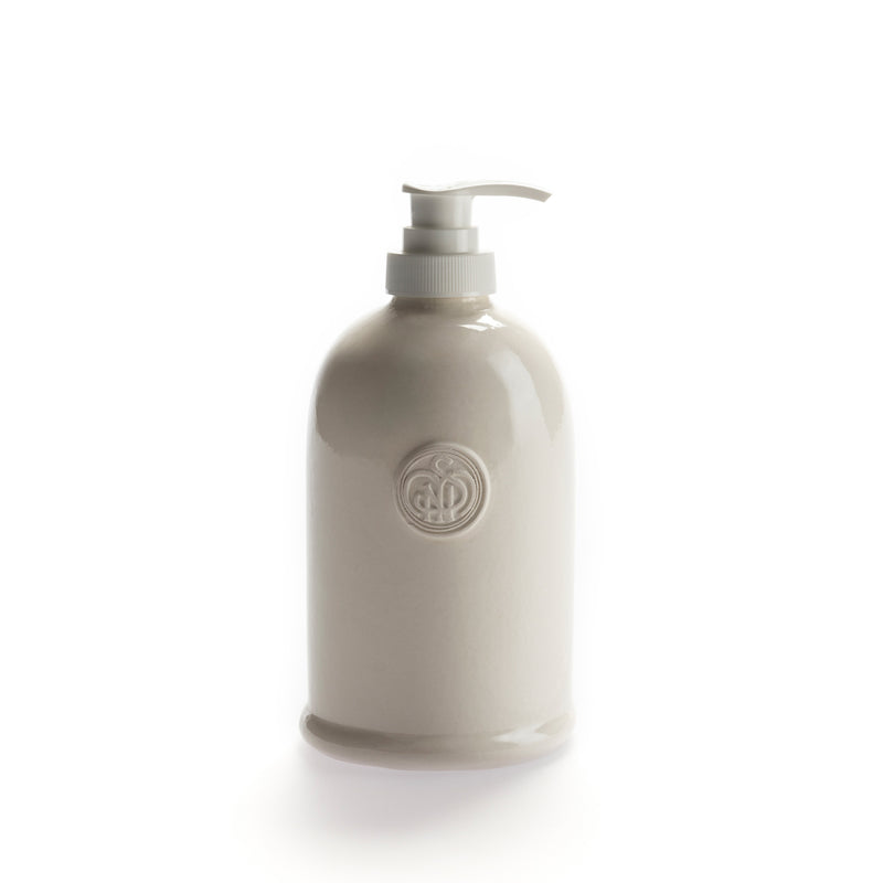 White Ceramic Soap Dispenser  officina-smn-eu.myshopify.com Officina Profumo Farmaceutica di Santa Maria Novella - EU