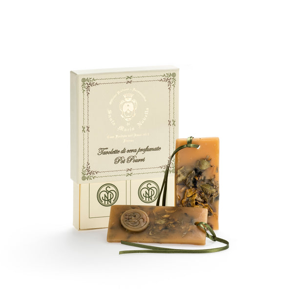 Pot Pourri Scented Wax Tablets  officina-smn-eu.myshopify.com Officina Profumo Farmaceutica di Santa Maria Novella - EU