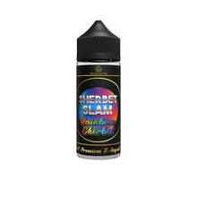 Load image into Gallery viewer, Sherbet Slam by The Vape Makers 100ml Shortfill 0mg (70VG/30PG) - SirCheebaCBD