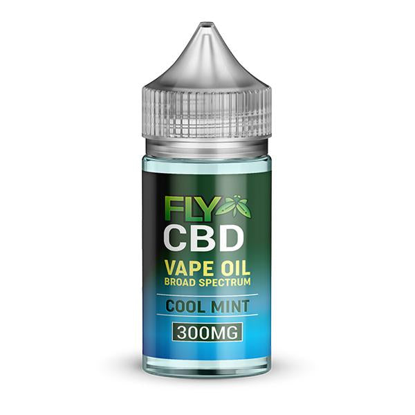 Fly CBD 300mg CBD Vaping Oil 30ml - SirCheebaCBD