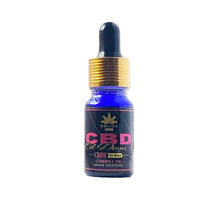 Load image into Gallery viewer, Doctor Herb 500mg CBD Broad Spectrum Flavoured Oil 10ml - SirCheebaCBD