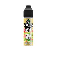 Load image into Gallery viewer, Drip Asylum by QCig 50ml Short fill 0mg (70VG/30PG) - SirCheebaCBD