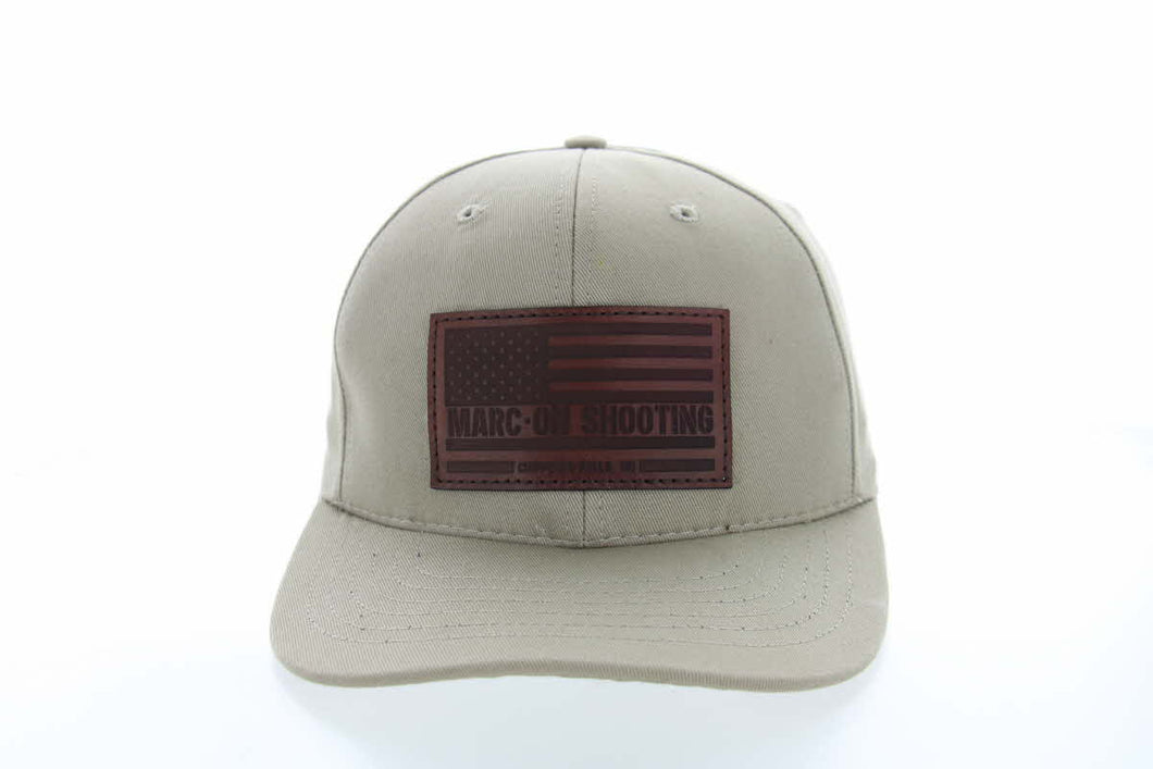 USA Made Mesh Back Hat