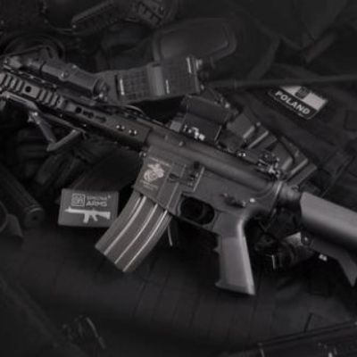 Introduction to the Modern Sporting Rifle AR-15 / Tactical Carbine Class