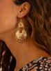 EARRINGS 'ROOSTER'