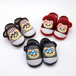 Baby First Walking Shoes (all colors)