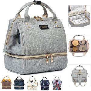 Fashion Mama Maternity Diaper Bags