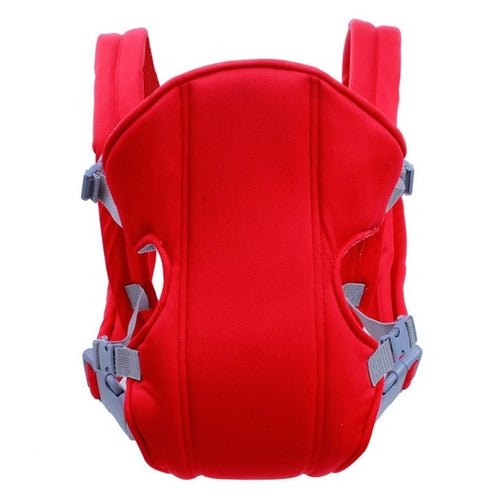 Baby Carrier (red)