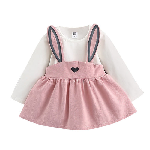 Fairy Tale Rabbit Dress