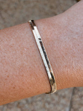 Load image into Gallery viewer, Herringbone Bracelet