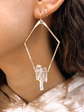 Load image into Gallery viewer, Lucid Crystal Earrings