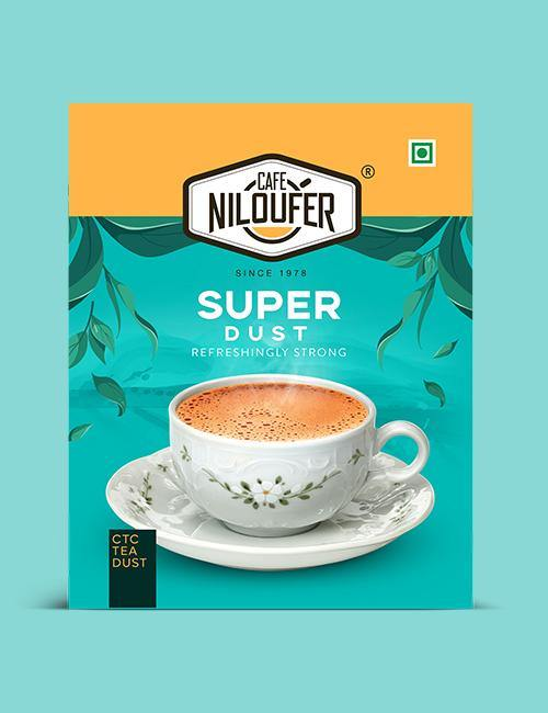 Niloufer Super Dust Powder - Café Niloufer