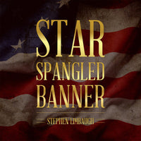 """Star-Spangled Banner"" sheet music"