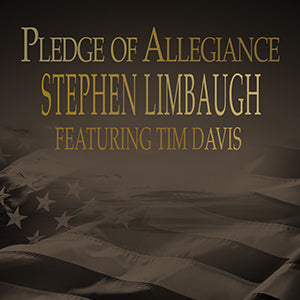 """Pledge of Allegiance"" audio"