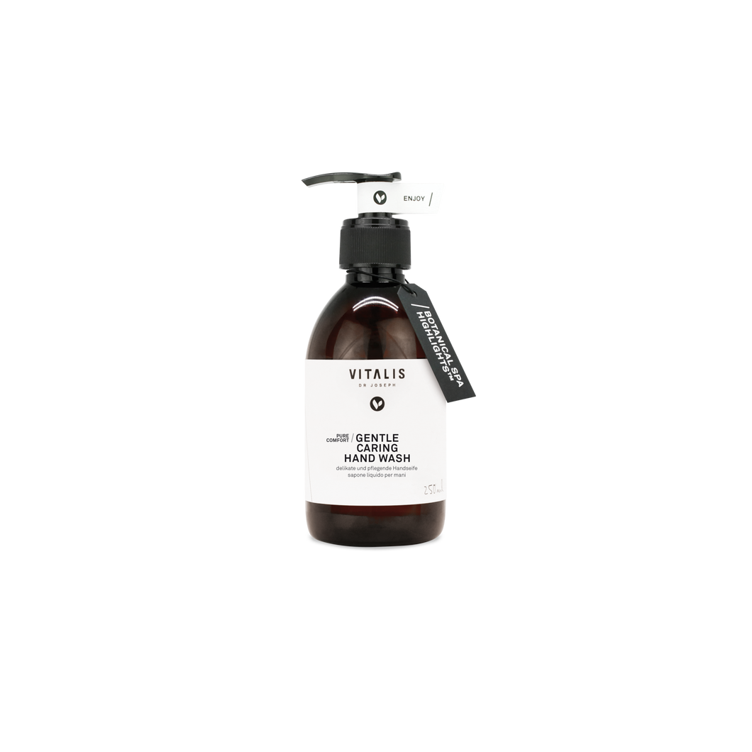 Gentle Carring Hand Wash, 250ml