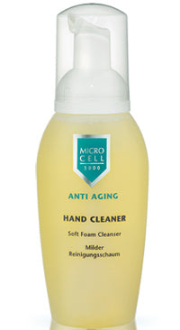 ANTI AGING HAND CLEANER 190ml