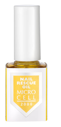 NAIL RESCUE OIL 12ml