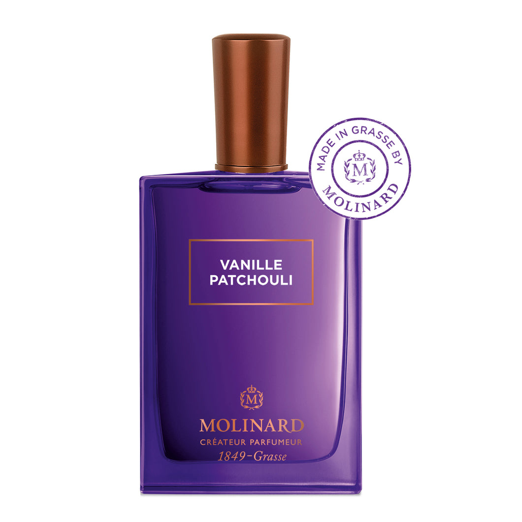 Vanille Patchouli 75ml