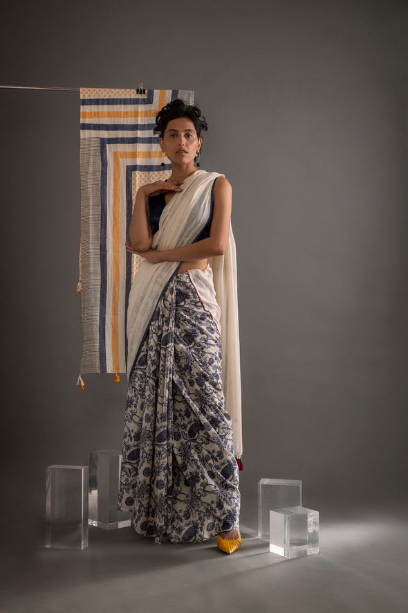 In Bloom Saree