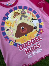 Load image into Gallery viewer, Hey Duggee Pyjamas