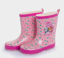 Load image into Gallery viewer, Paw Patrol Wellies