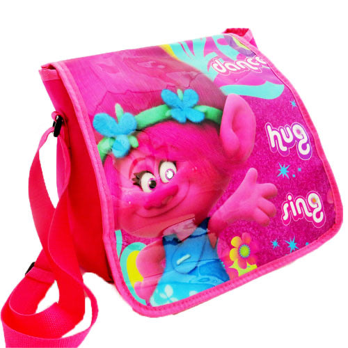 Trolls Messenger Bag