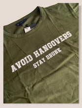 Load image into Gallery viewer, Men's Lounge Set 'Avoid Hangovers'