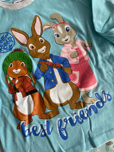 Load image into Gallery viewer, Unisex Peter Rabbit Pyjamas
