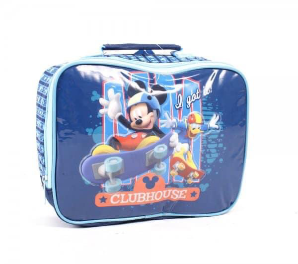 Mickey Mouse Clubhouse Lunchbag