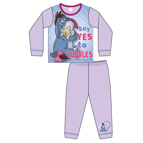 Eeyore Pyjamas (Younger Girls)