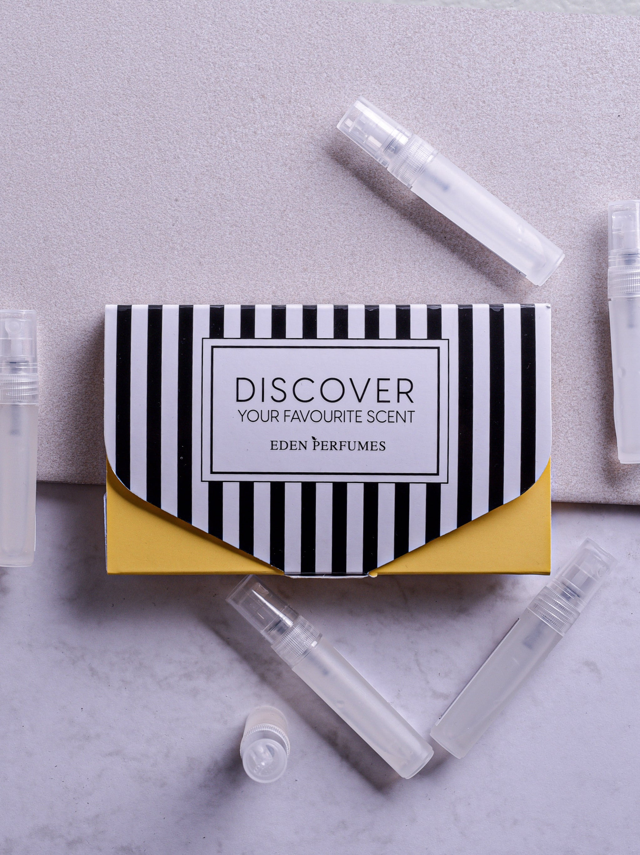 Best Seller Discovery Kit