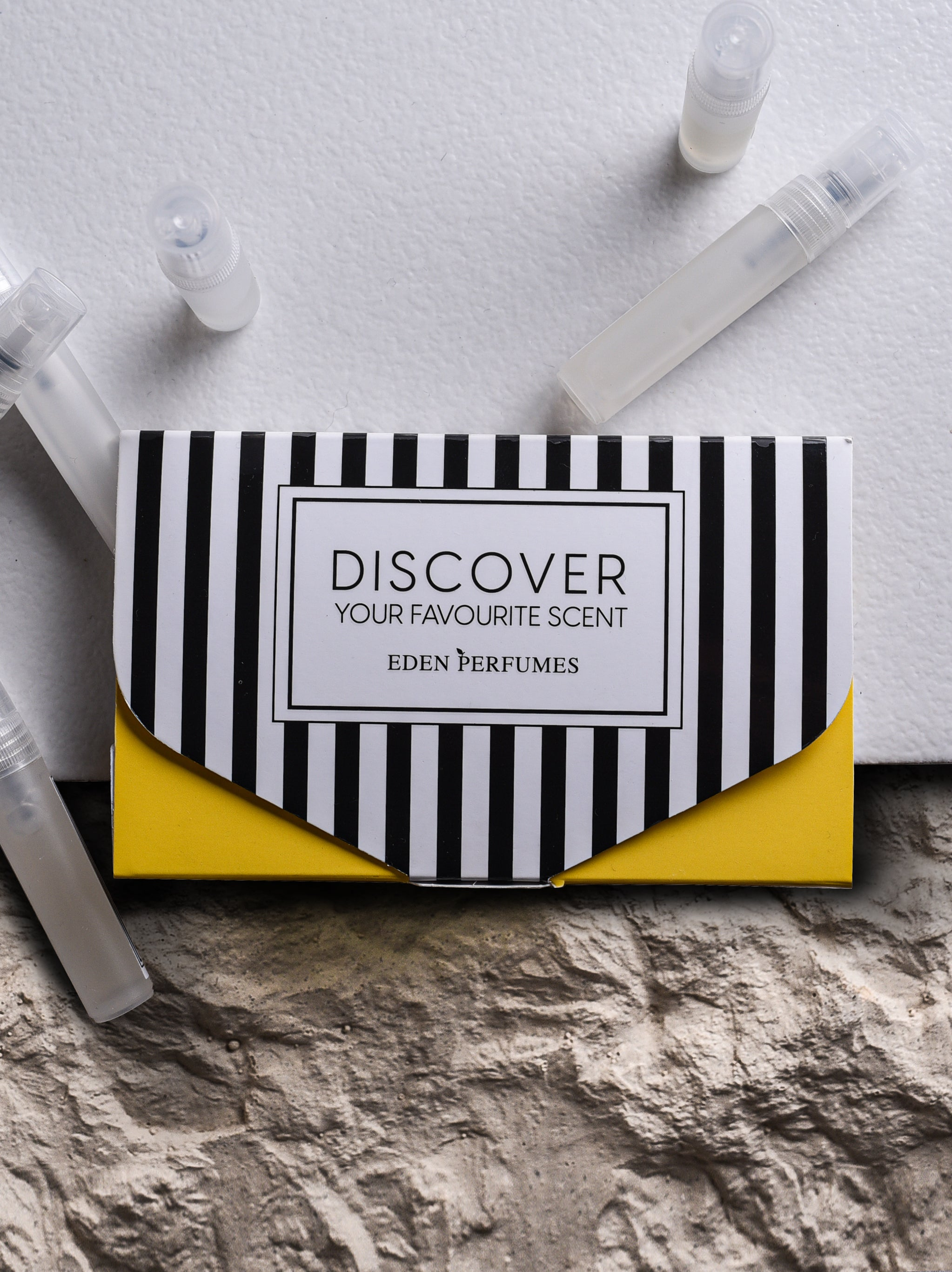 Unisex Discovery Kit