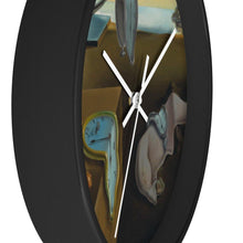 Load image into Gallery viewer, Wall clock - The Persistence of Memory, Salvador Dalí Home Decor 39.82 Art an a T