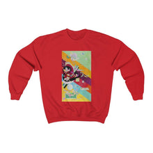 Load image into Gallery viewer, Sweatshirt - Composition IX, Wassily Kandinsky - Art an a T