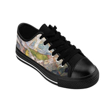Load image into Gallery viewer, Men's Sneakers - York Festival of Ideas, Edvard Munch - Art an a T