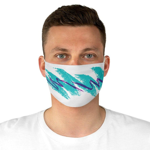 Adjustable Face Mask - Solo Jazz - Art an a T