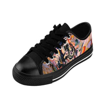 Load image into Gallery viewer, Men's Sneakers - Composition VII, Wassily Kandinsky - Art an a T