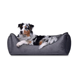 Bild in Slideshow öffnen, Hundebett Dreamcollection Velvetline