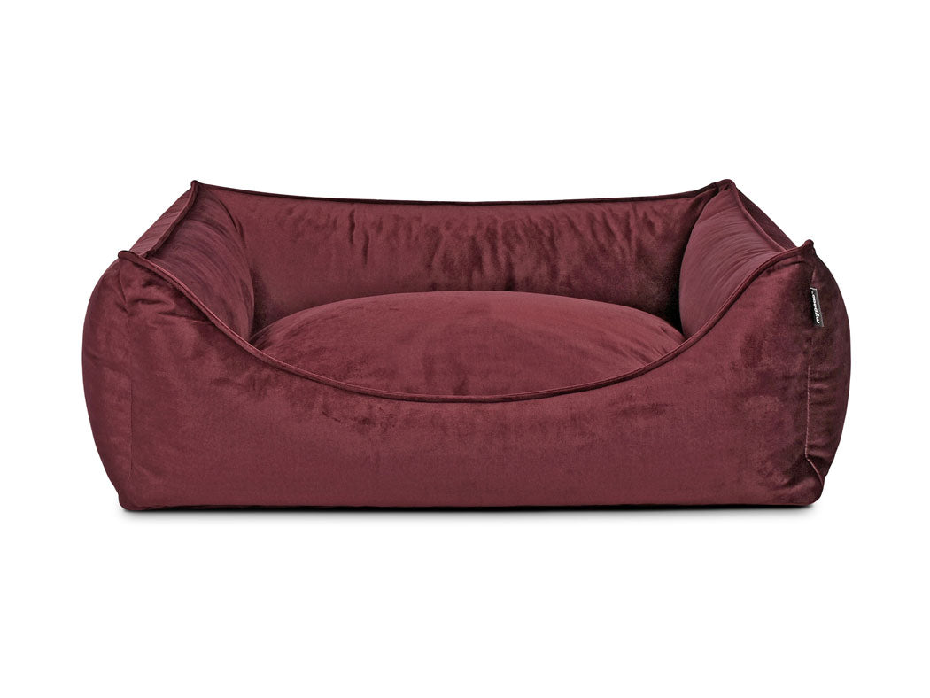Hundebett Dreamcollection Velvetline