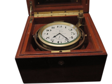 Load image into Gallery viewer, Longines Box Chronometer