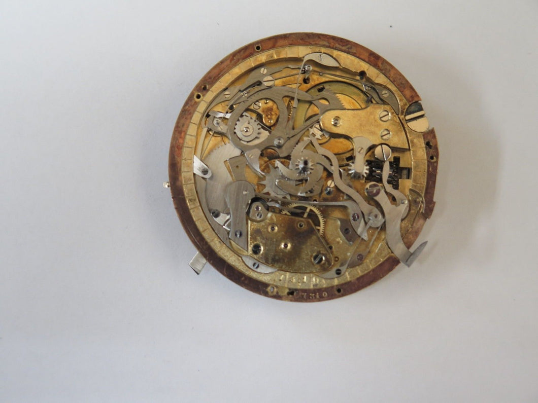 One Minute Repeater Pocket watch Movement
